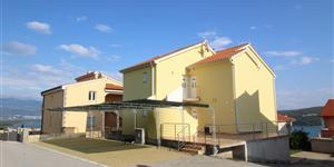 Appartement - Čižići -  île de Krk