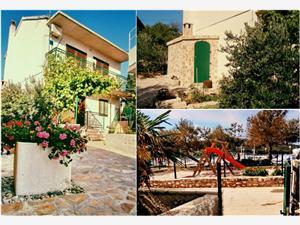Appartement Les îles de Dalmatie du Nord,Réservez Monika De 65 €