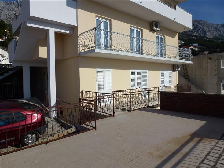 Apartament Mimica