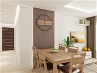 Apartmán A4, pre 5 osoby