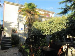 Appartement Blauw Istrië,Reserveren Ivanka Vanaf 100 €
