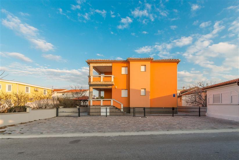 Apartmaji Kovačević