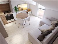 Appartement A5, pour 3 personnes