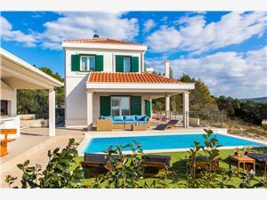 Hébergement avec piscine Eni Primosten,Réservez Hébergement avec piscine Eni De 557 €