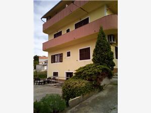 Apartmány Linda Stobrec, Rozloha 32,00 m2