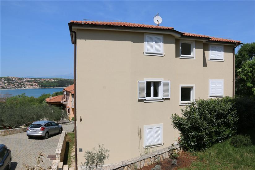 Apartmaj Soline Cove