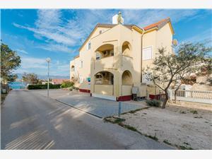 Appartamenti Partelj Vir - isola di Vir,Prenoti Appartamenti Partelj Da 63 €