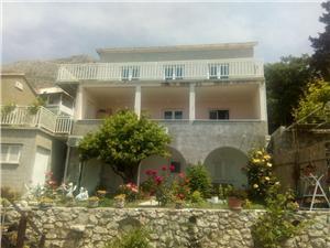 Апартаменты Vidović Mlini (Dubrovnik), квадратура 30,00 m2, Воздух расстояние до центра города 800 m