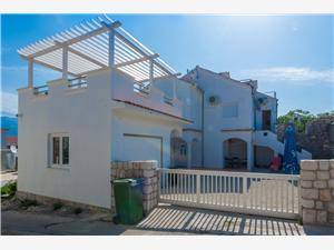 Ubytovanie pri mori Miocic Starigrad Paklenica,Rezervujte Ubytovanie pri mori Miocic Od 50 €