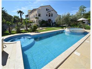 Accommodation with pool Franka Malinska - island Krk,Book Accommodation with pool Franka From 109 €