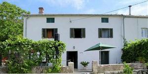 Dům - Supetarska Draga - ostrov Rab