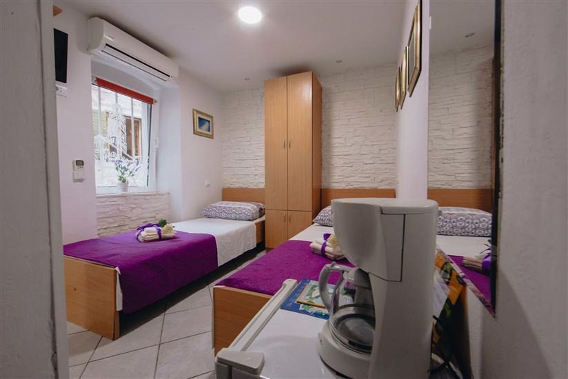 Zimmer S1, für 2 Personen