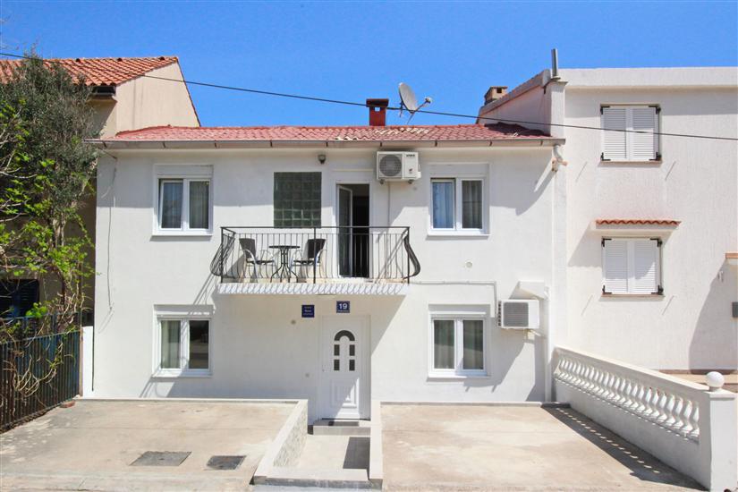 Apartments Fantov Zarok