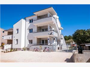Apartamenty Andela Sukosan (Zadar),Rezerwuj Apartamenty Andela Od 313 zl