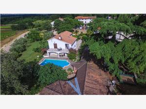 Soukromé ubytování s bazénem Lanima Funtana (Porec),Rezervuj Soukromé ubytování s bazénem Lanima Od 5886 kč