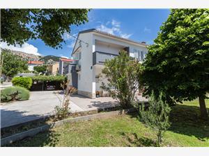 Apartmány II Baska - ostrov Krk,Rezervuj Apartmány II Od 1305 kč