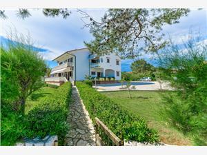 Appartamenti Liverić Vir - isola di Vir,Prenoti Appartamenti Liverić Da 98 €