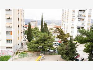 Apartment Anica Split, Size 50.00 m2