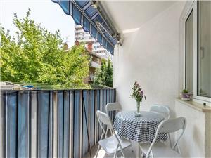 Appartamenti Ursus Spalato (Split),Prenoti Appartamenti Ursus Da 109 €