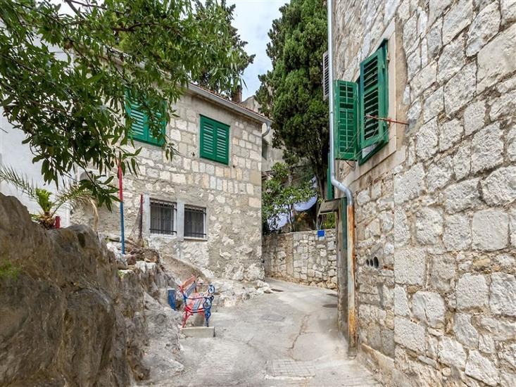 Apartment Historic Split - Bova