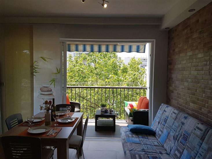 Apartment Ileora