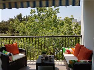 Appartementen Ileora Kastel Gomilica,Reserveren Appartementen Ileora Vanaf 119 €