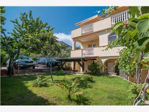 Appartamento Isole del quarnaro,Prenoti Rajko Da 88 €
