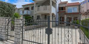 Apartmán - Supetar - ostrov Brac