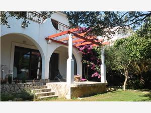 Huis Palma Okrug Gornji (Ciovo), Kwadratuur 100,00 m2, Lucht afstand tot de zee 180 m