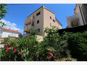 Appartementen Kovačević Silo - eiland Krk,Reserveren Appartementen Kovačević Vanaf 107 €