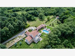 Alloggi con piscina Lipa Krnica (Pula),Prenoti Alloggi con piscina Lipa Da 316 €