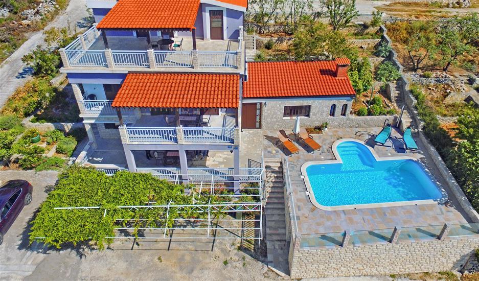 Hiša Villa Ivo