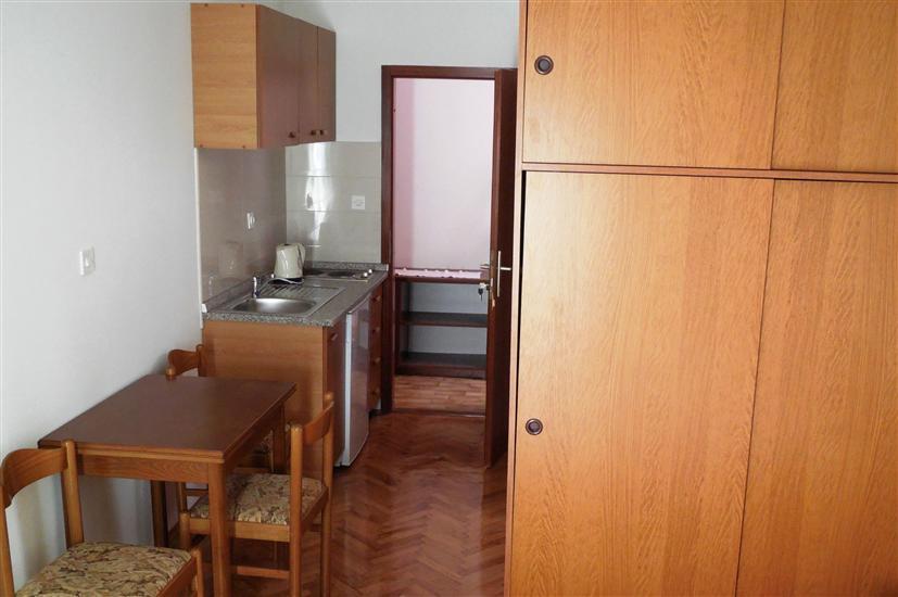Appartamento A3, per 2 persone