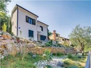 Appartamento Isole del quarnaro,Prenoti Gržić Da 94 €