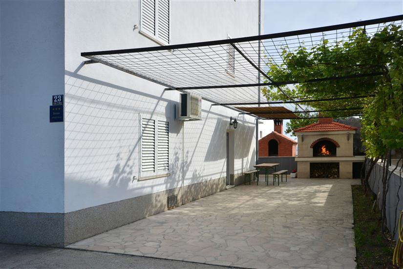 Appartamento Jelić