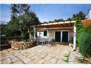 Kuće za odmor Split i Trogir rivijera,Rezerviraj System Od 714 kn