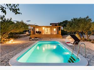 Accommodatie met zwembad Dalmatia Tribunj,Reserveren Accommodatie met zwembad Dalmatia Vanaf 92 €