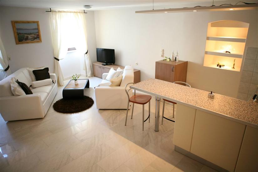 Апартаменты Liza
