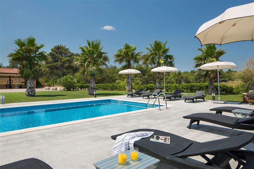 Villa Malibu One