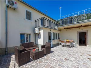 Maisons de vacances Barby Selce (Crikvenica),Réservez Maisons de vacances Barby De 100 €