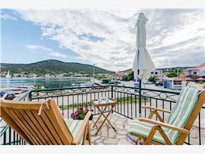 Vakantie huizen Lala Marina,Reserveren Vakantie huizen Lala Vanaf 129 €