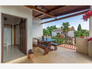 Appartamento Dorijana Parenzo (Porec), Dimensioni 56,00 m2