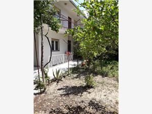 Lägenhet Tina Solin, Storlek 70,00 m2
