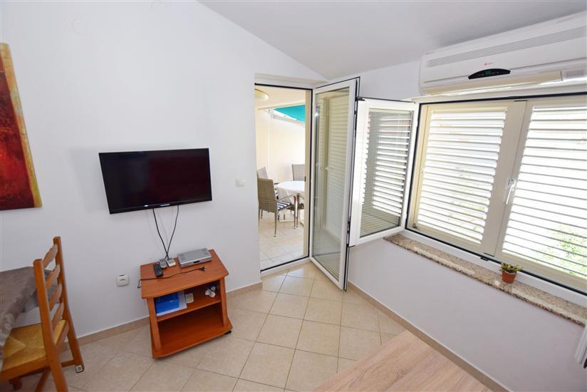 Apartman A3, za 7 osoba/e