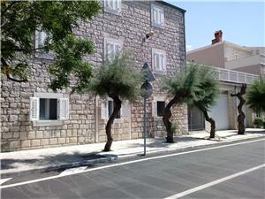 Apartamenty M.A.Sorich Povlja - wyspa Brac,Rezerwuj Apartamenty M.A.Sorich Od 348 zl