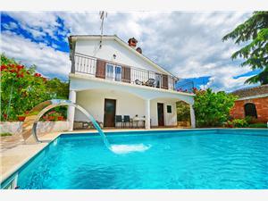 Hébergement avec piscine Lanima Porec,Réservez Hébergement avec piscine Lanima De 233 €