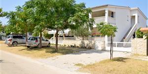 Appartamento - Sabunike (Privlaka)