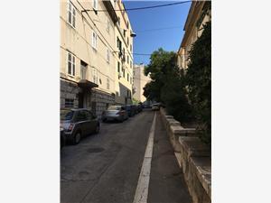 Appartamenti Tanja Spalato (Split),Prenoti Appartamenti Tanja Da 171 €