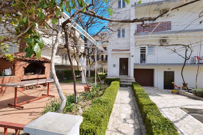 Apartment Pavka