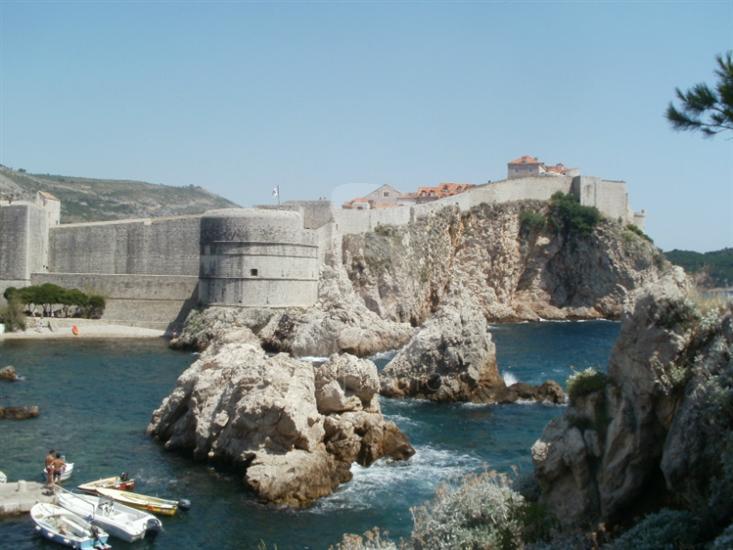 Ragusa (Dubrovnik)
